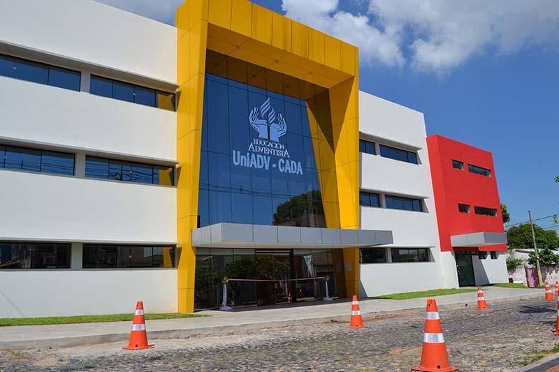 Colegio Adventista de Asunción
